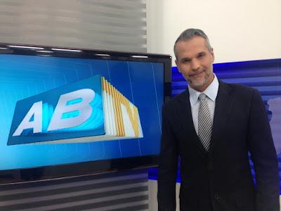 Jornalista da Globo que levou tiro na cabeça surpreende os médicos após acordar