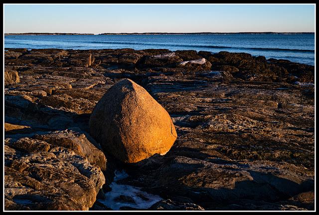 Risser's Beach; Nova Scotia