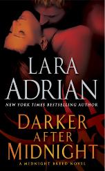 Darker After Midnight – Lara Adrian