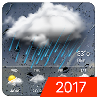 real-time-weather-display-app