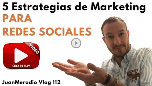 Estrategias de Marketing para generar conversaciones en Redes Sociales