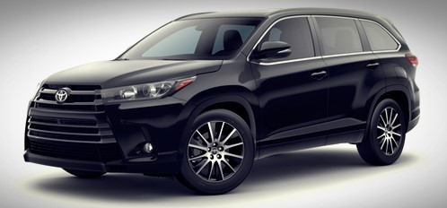 2019 Toyota Highlander Hybrid Limited Test Drive Review
