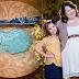 'Breonna, Awak Akan Ingat Ubat Gigi & Pinggan Ini Seumur Hidup' - Ibu Beri Nasihat Yang Agak Deep Untuk Anaknya Sebelum Masuk Sekolah