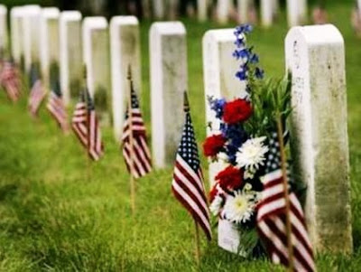 A Memorial Day Poems 2017: Memorial Poems USA Holiday Facts