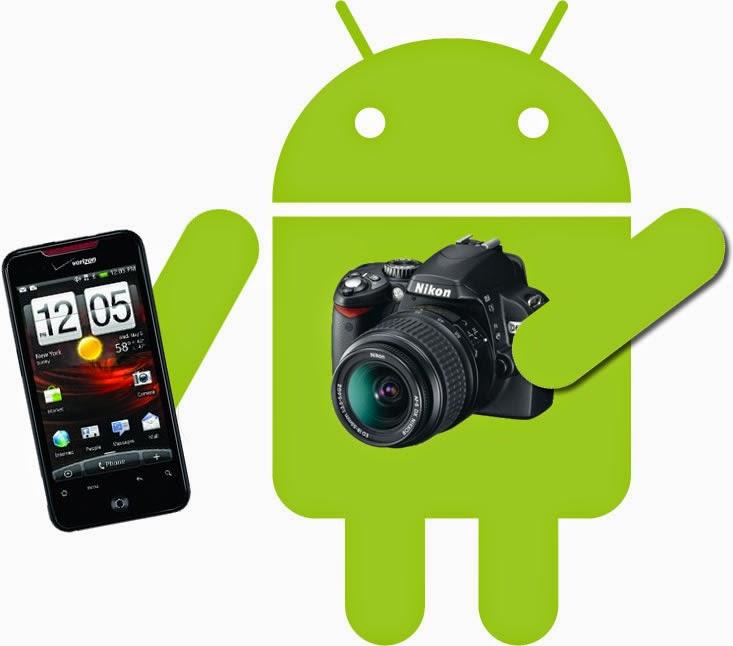 Cara Capture Android Screenshot tanpa Aplikasi + Video Tutorial