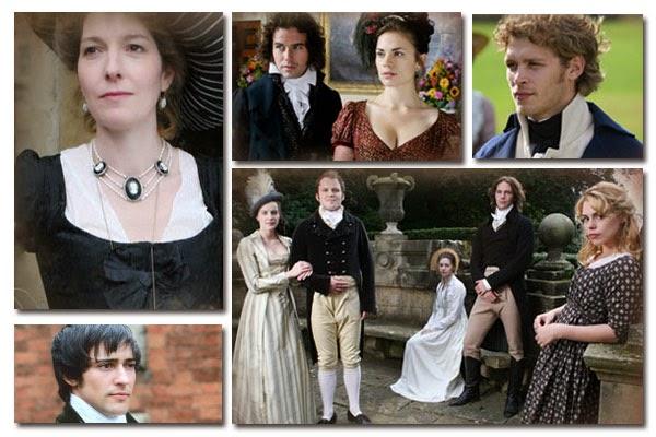 "Patricia Rozema, ""MAnsfield Park"", Jane Austen"