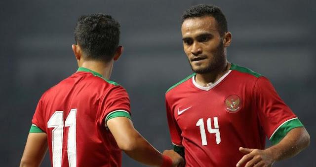 Timnas Indonesia Dijadwalkan Hadapi Mauritania