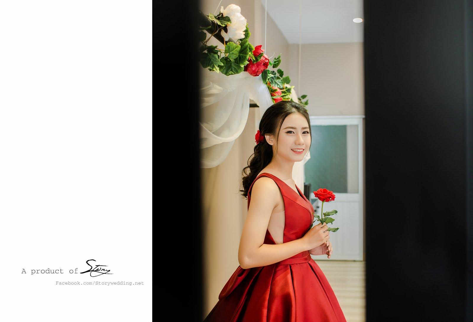 💥Trọn Gói Ngày Cưới tại Story Wedding