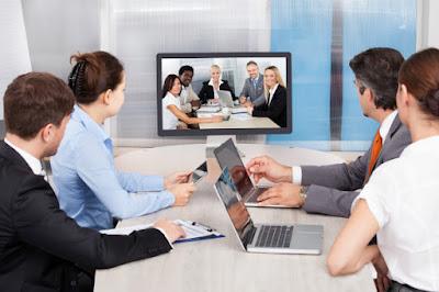 Hội nghị truyền hình cho hiệu quả công việc chất lượng hơn