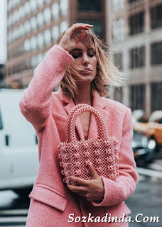 2019 boncuklu çanta modelleri