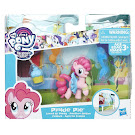 MLP FiM Collection 2018 Small Story Pack Pinkie Pie Friendship is Magic Collection Pony