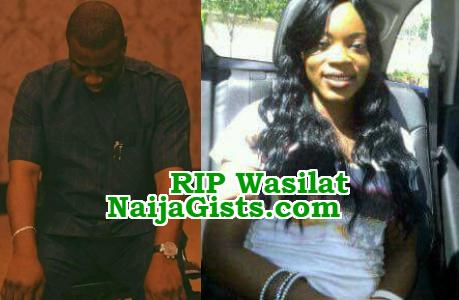 wasiu ayinde daughter wasilat dies canada
