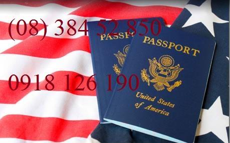 Visa theo quy định của pháp lệnh xuất nhập cảnh