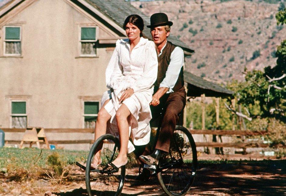 Au bout de la corde butch cassidy et le kid george roy hill - A quel moment faut il tailler les pruniers ...