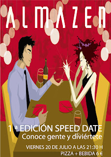 Speed dating traduction en francais