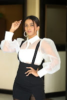 Shruti Shetty Glam Stills HeyAndhra.com
