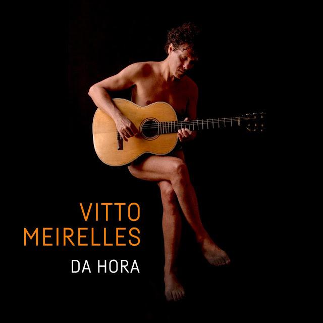 """Vitto Meirelles revient avec un nouveau morceau """"Le Cannibale""""."""