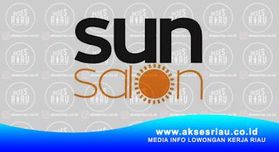 Sun Salon Pekanbaru