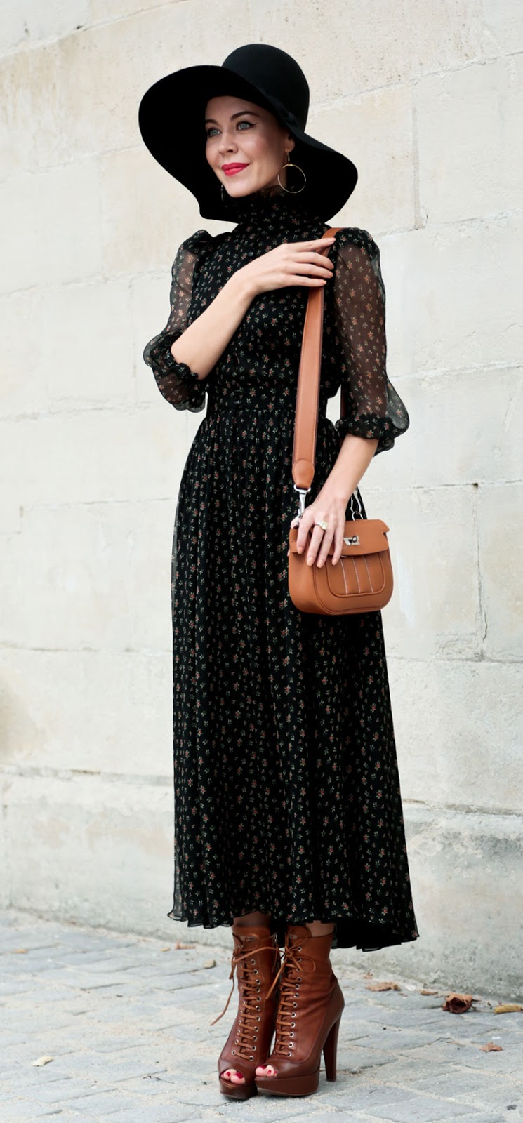 casual boho dress