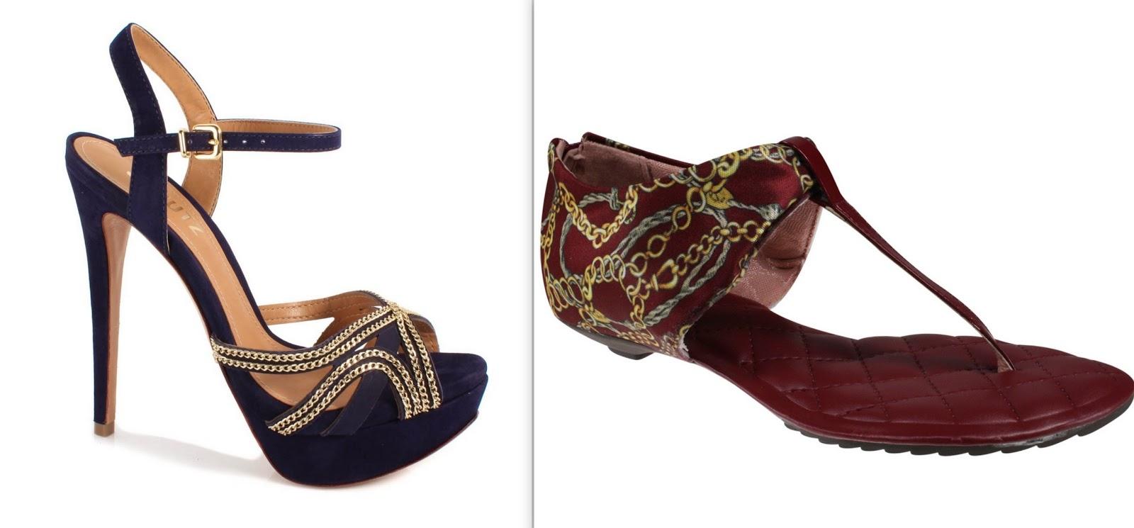e9581dc16b Tipos de sapatos femininos