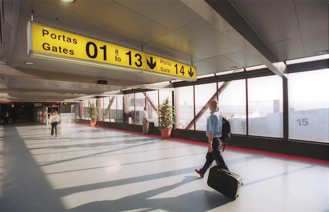 Aeroporto Internacional de Lisboa