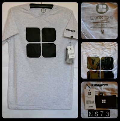 Kaos Distro Surfing Skate INSIGHT Premium Kode: NS73