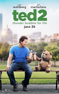 Xem Phim Chú Gấu Ted 2