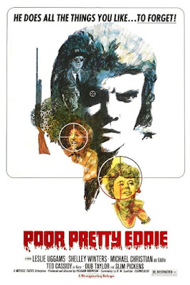 Poor Pretty Eddie (1975), Shelley Winters