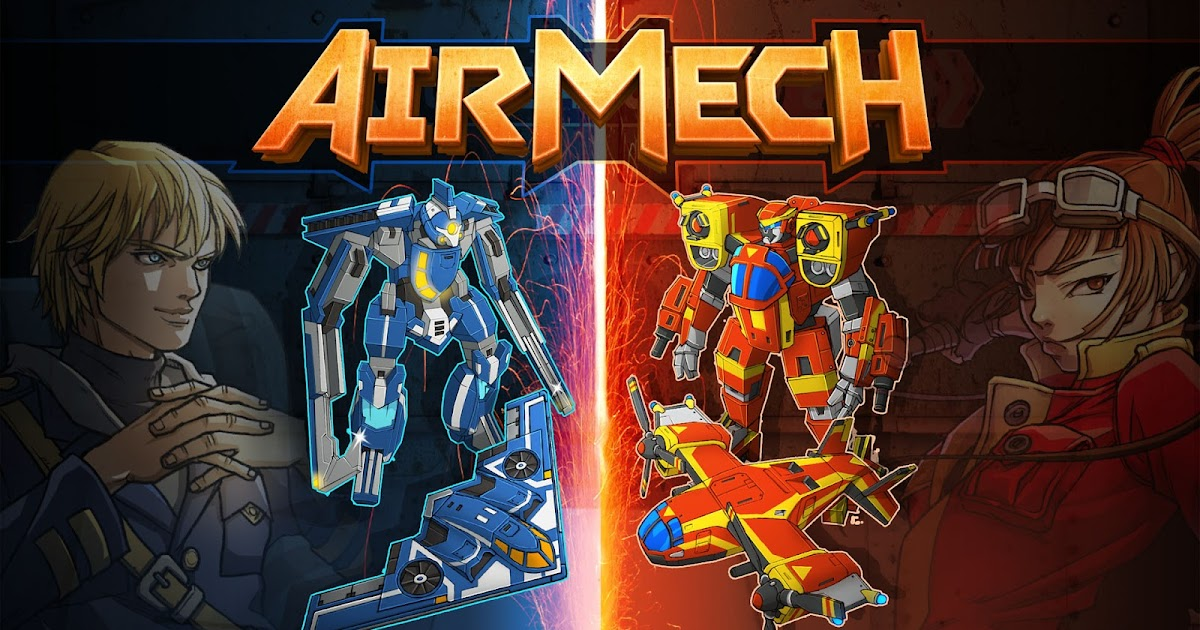 AirMech (Review) - Online Travel News