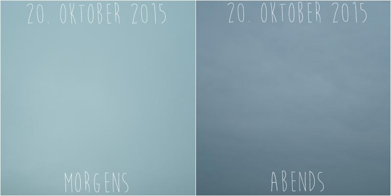Blog + Fotografie by it's me! - Himmel am 20.10.2015