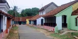 Jogesh Jojo House in Village