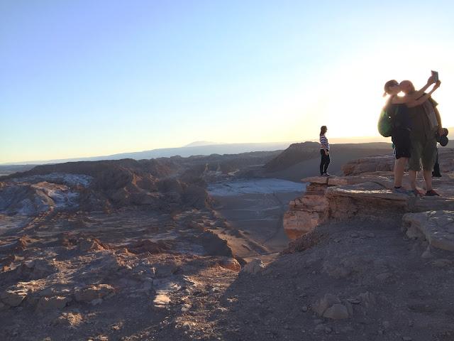 Piedra del Coyote Atacama