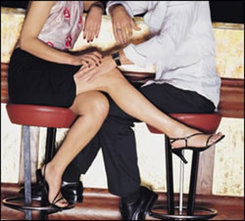 negatives of online dating