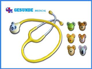 Stetoskop Toonscope ABN