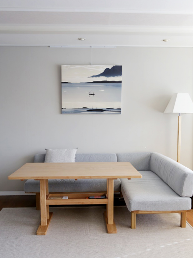 Dekorasi Interior Ruang Tamu Minimalis, Untuk Ruangan Kecil Dan Sederhana