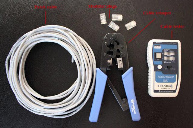alat kabel jaringan