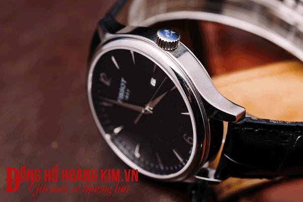 đồng hồ tissot nam chính hãng cao cấp