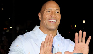 The Rock Is Already Leading Trump in the 2020 Presidential Race