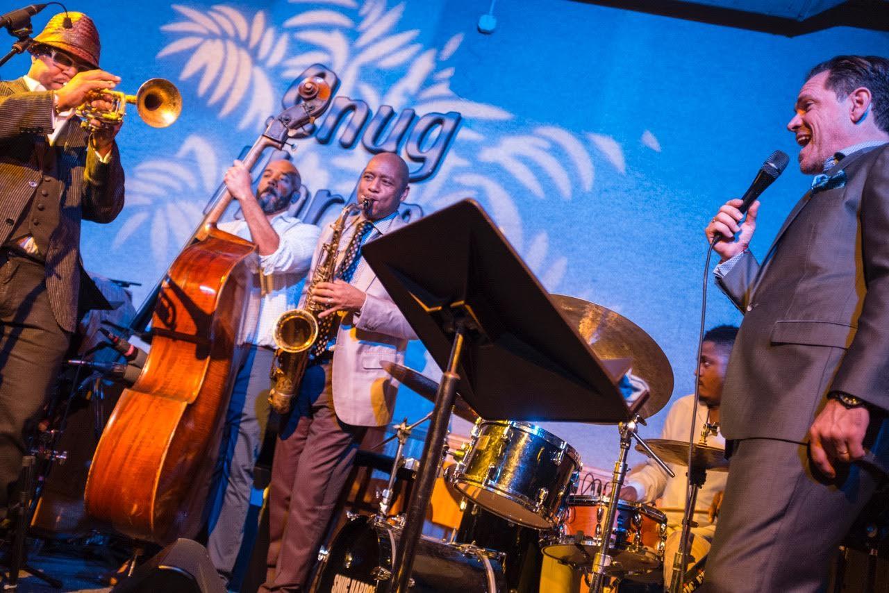 Republic Of Jazz: Branford Marsalis Quartet