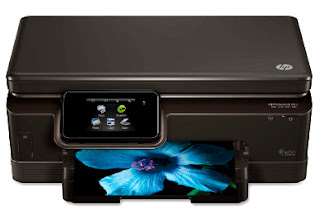 HP PhotoSmart 6510 Printer Driver Download
