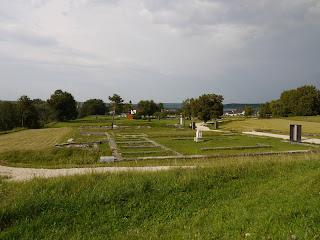 Kastell Eining / Abusina
