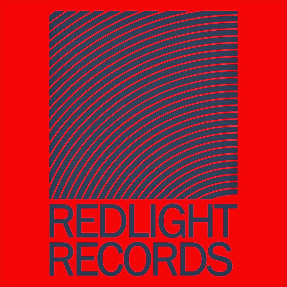 RedLight Records art sound disquaire