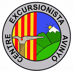 Centre excursionita Avinyó