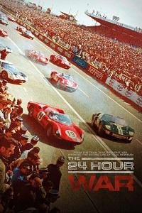 Watch The 24 Hour War Online Free in HD