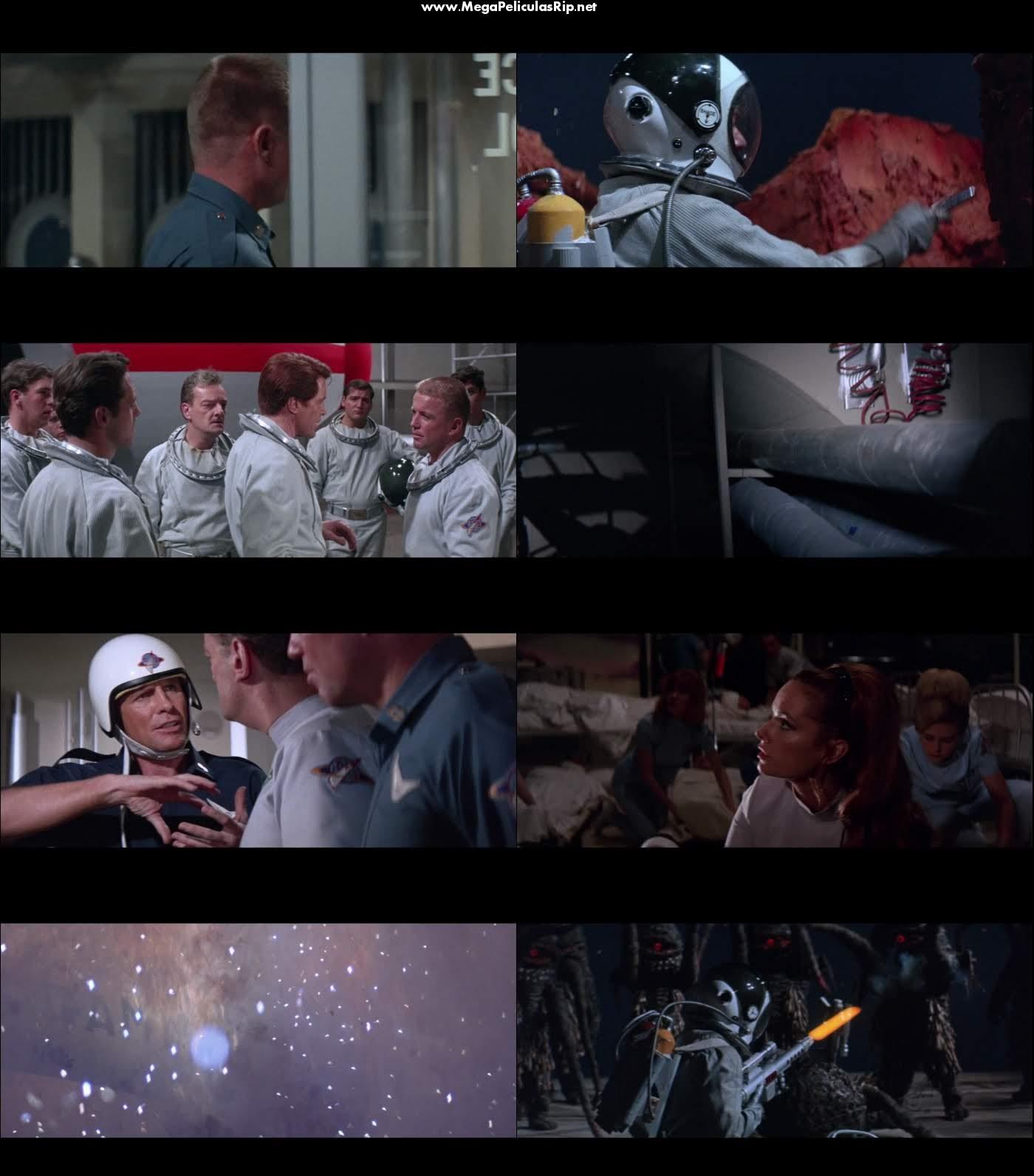 Batalla Mas Alla De Las Estrellas 1080p Latino