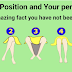 5 Sitting Positions That Can Tell About Your Personality and Attitude