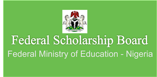 FG Nigerian Award Scholarship Verification Exercise Schedule 2019/2020