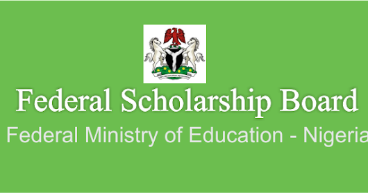 2019/2020 FSB SDG/Nigeria Scholarship CBT Interview Dates & Venues