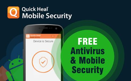 advance total security apps mobile