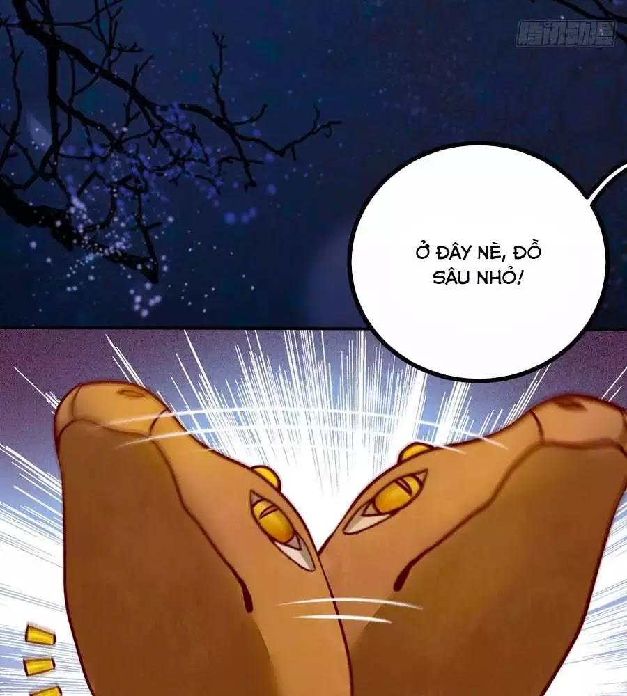 Thần Y Khí Nữ: Ngự Thú Cuồng Phi Của Quỷ Đế Chapter 69 - Trang 54